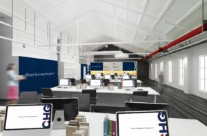 Bürogestaltung Design Bodensee