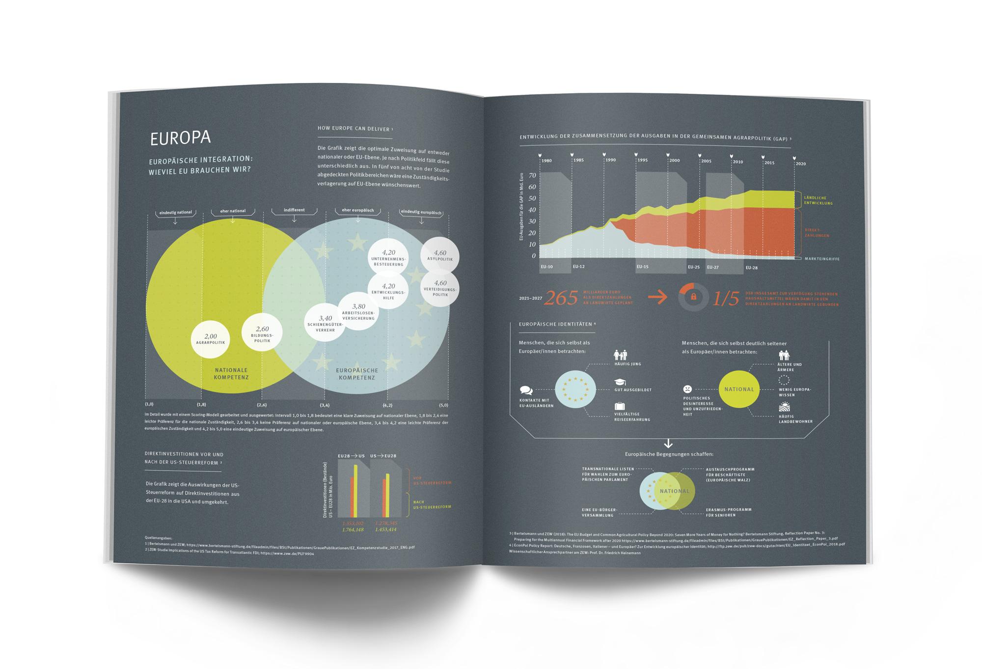 Infografik Digitalisierung ZEW