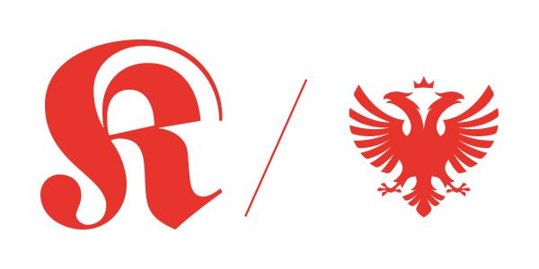 Adler K und Logo