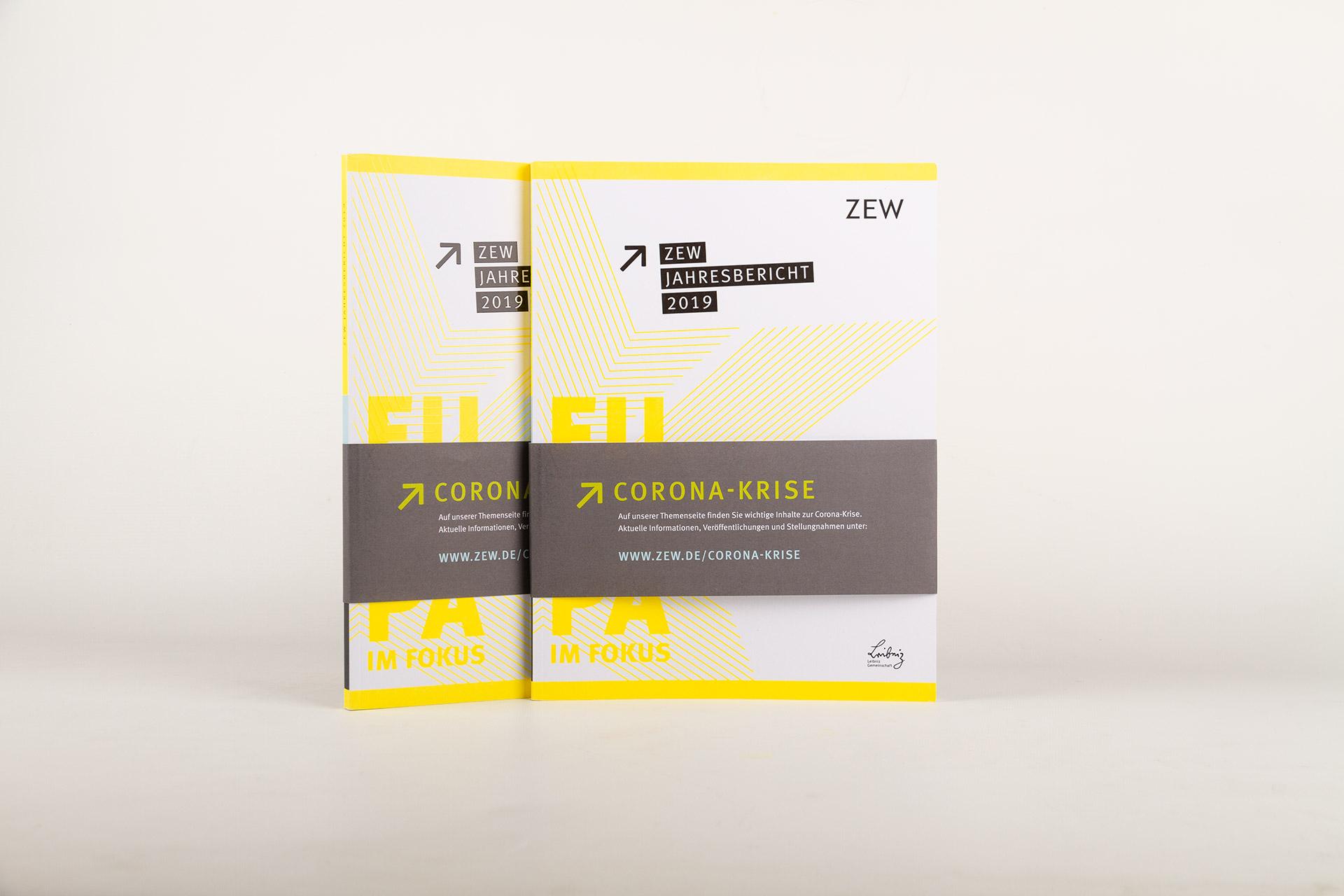 Jahresbericht Design