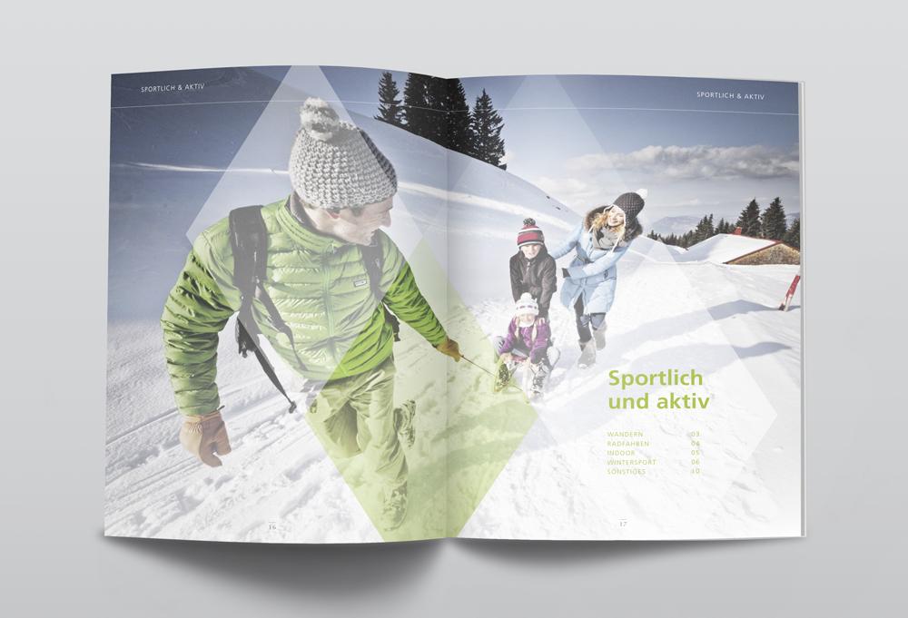 Broschüre Landkreis Lindau Design 3