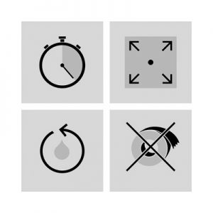 Piktogramme Grafikdesign Industrie1