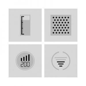 Piktogramme Grafikdesign Industrie51